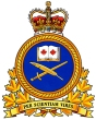 CDA Crest
