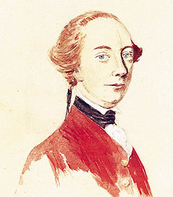 james wolfe journal on quebec attack Biography of james wolfe, the victor of quebec, most famous for his death at the battle of the plains of abraham  the initial plan to attack quebec involved three .