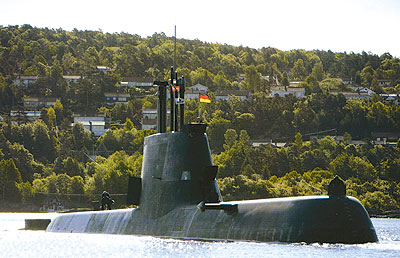 submarines perform several tactical missions