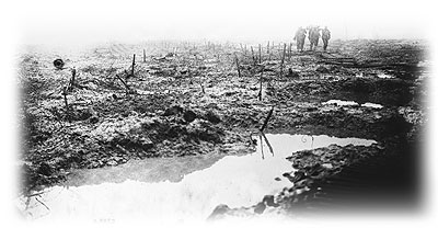 the battle of passchendaele In october 1917 new zealand soldiers took part in a number of deadly attacks in  the battle of passchendaele, belgium with horrific loss of life.