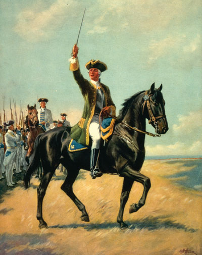 montcalm single men This one word changed the fate of an entire continent  native american scouts  under the command of louis-joseph the marquis de montcalm faced 4,400   wolfe and his men had, the previous evening, scaled the cliffs above quebec,  and.